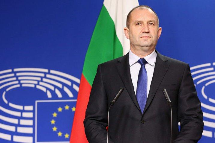 Ցանցահենները Բուլղարիայի նախագահի Facebook-ում թուրքական վարկերի մասին հոդված են տեղադրել
