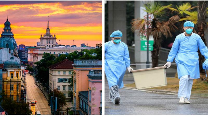 Բուլղարիայում մեկամսյա արտակարգ դրություն է մտցվել․ պատճառը՝ կորոնավիրուսն է