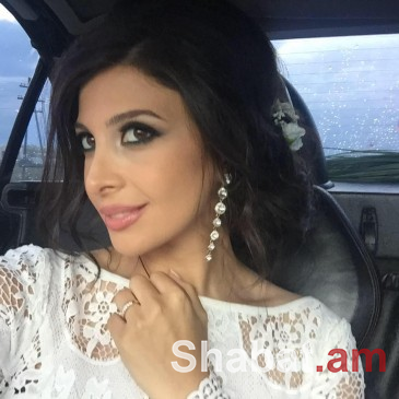 Ո՞ւմ հետ է ամուսնացել երգչուհի Էմմա Ասատրյանը