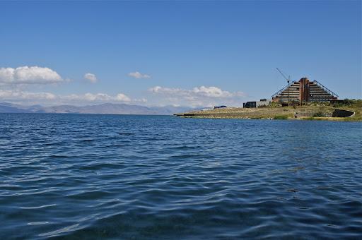 Սևանա լճի մակարդակն իջել է 10 սանտիմետրով