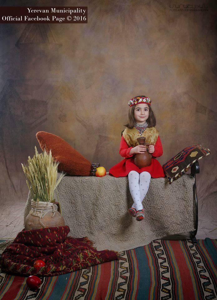 Երևանում ծնվել է 54 երեխա՝ 30 տղա և 24 աղջիկ