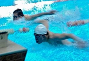Մեկնարկեց լողի Հայաստանի առաջնությունը. հայտնի են առաջին չեմպիոնները