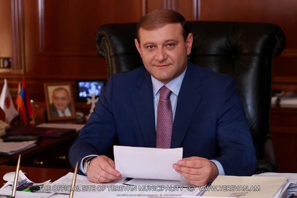 ԶԼՄ-ները դարձել են իրավական և ժողովրդավարական Հայաստանի առաջընթացի կարևոր բաղադրիչը. Տարոն Մարգարյան