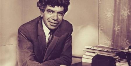 Գերմանախոս ընթերցողի դատին են հանձնվել Պարույր Սևակի բանաստեղծությունները