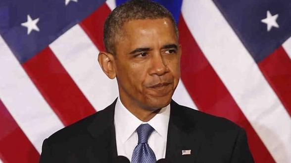 Օբաման վետո է դրել Ուկրաինային զենքի մատակարարումը սկսել թույլատրող օրինագծի վրա