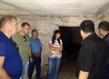 Բերքաբեր գյուղի բնակիչները ԲՀԿ ներկայացուցիչներին առաջարկել էին գյուղ ուղարկել մանկական հոգեբանների խումբ