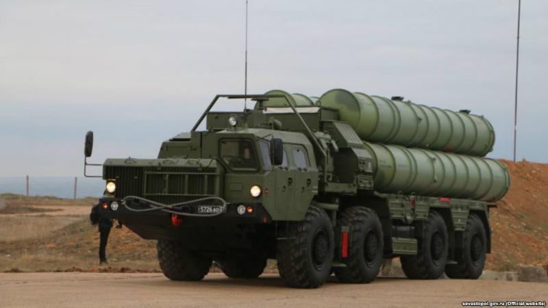 «Թուրքիան չի պատրաստվում ռուսական С-400 համակարգերն Ադրբեջանում տեղակայել». Չավուշօղլու