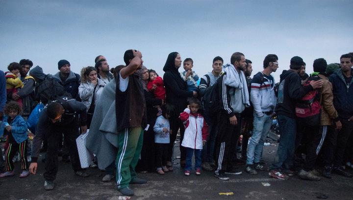 Շվեդիան 2015-2016թթ. կընդունի մինչև 360.000 փախստական
