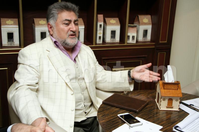 Այդ ամբողջի նպատակն է Ադրբեջանին բերել ԵԱՏՄ, իսկ գինը Ղարաբաղի հանձնումն է Ադրբեջանին․ Արա Պապյան