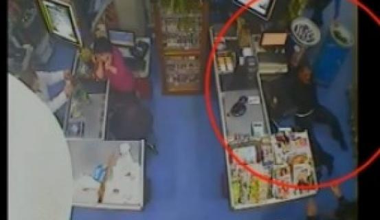 «Պարմա» առևտրի կենտրոնում դաժան ծեծի գործով հետախուզվողը հայտնաբերվեց (Տեսանյութ)