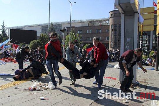 Քեմալ Քըլըչդարօղլուն Թուրքիայի ներքին գործերի նախարարին կոչ է արել հրաժարական տալ