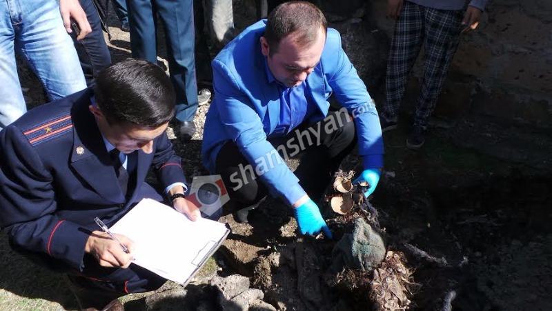 Դաժան ու սահմռկեցուցիչ դեպք Աշտարակում. ոստիկաններն ու քննիչները հայտնաբերել են 4 ամսական աղջկա դի