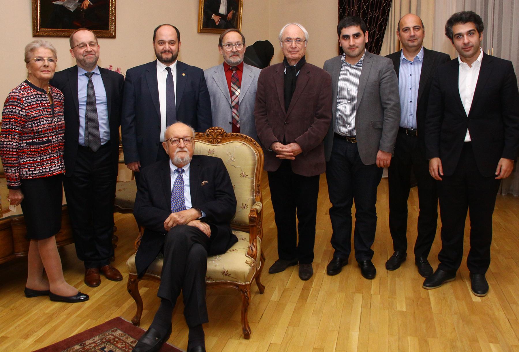 ԿԳՄՍՆ աջակցությամբ՝ «Ժամանակակից դասականներ» փառատոնն առաջին անգամ Հայաստանում
