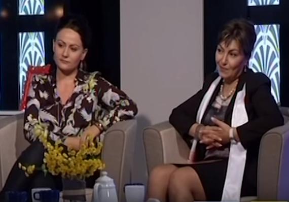 Իդա Խաչատրյանը և Նարինե Մանուկյանը «Առաջին ծրագիր» հաղորդման հյուր (տեսանյութ)