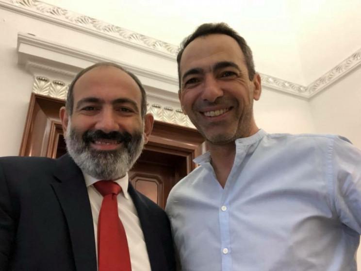ՖԻՖԱ-ի հիմնադրամի գլխավոր տնօրեն Յուրի Ջորկաեֆը հոկտեմբերին կայցելի Հայաստան