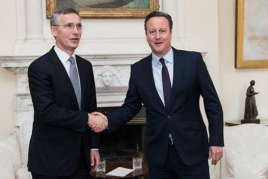 ԵՄ-ին Մեծ Բրիտանիայի անդամակցությունը բխում է ՆԱՏՕ-ի շահերից. Սթոլթենբերգ
