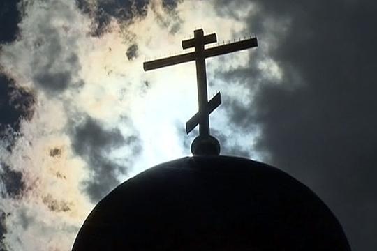 Շվեդիայում լեսբուհի եպիսկոպոսն առաջարկել է եկեղեցուց հանել խաչերը