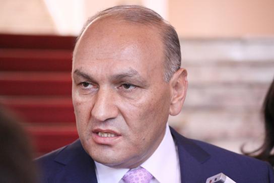 Закулисные договоренности: Гагик Хачатрян пытается получить новую должность - «Иратес»