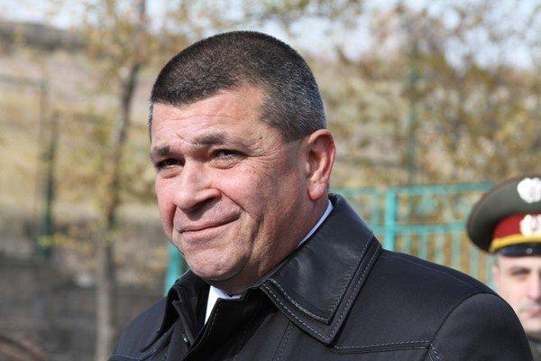 Վլադիմիր Գասպարյանն այցելել է ոստիկանության Երևան քաղաքի վարչություն