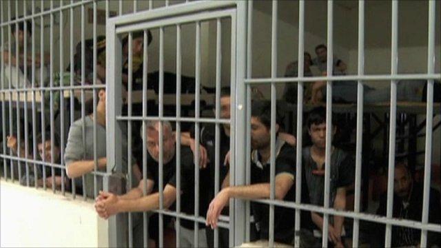 ԱՄՆ-ում տղամարդուն 33 տարի սխալմամաբ ազատազրկելուց հետո ազատ են արձակել