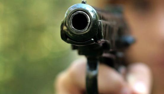 Երևանում հնչած կրակոցների դեպքով հարուցվել է քրեական գործ
