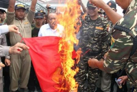 Ինդոնեզիայի իշխանություններն արգելել են քննարկել սպանված 500 հազար կոմունիստների թեման