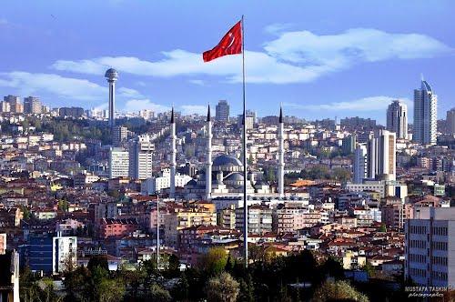 Թուրքիայում դատարանն արգելել է Անկարայի ահաբեկչության մասին նյութերի հրապարակումը