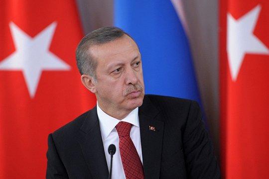 Թուրքիայի և Ռուսաստանի հարաբերություններում առայժմ չի նկատվում ջերմացում. Էրդողան