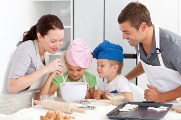 Ինչպես «ճիշտ» ստիպել ընտանիքին գնահատել մայրիկի աշխատանքը. հոգեբանի խորհուրդ