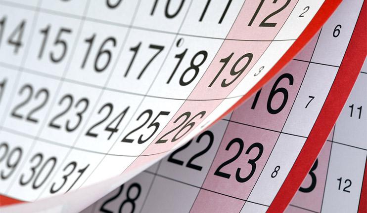Սեպտեմբերի 17-ն աշխատանքային օր է