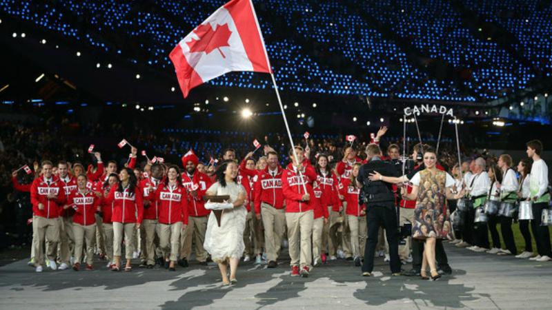 Կանադան չի մասնակցի Օլիմպիական խաղերին
