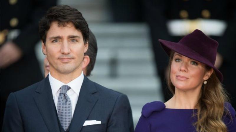 Կանադայի վարչապետի կնոջ մոտ կորոնավիրուս է հայտնաբերվել. թեստը դրական է եղել