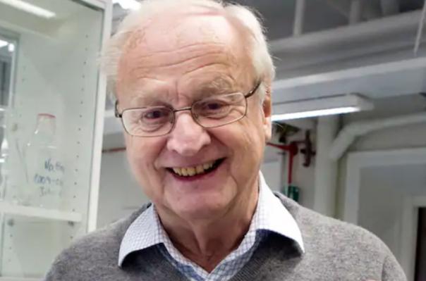 Շվեդիայում մահացել է բժշկության բնագավառում Նոբելյան մրցանակի դափնեկիրը
