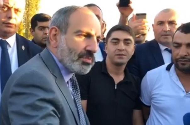 Դավիթ Խուդաթյանը չունի կլան, թայֆայի ներկայացուցիչ չէ. վարչապետ
