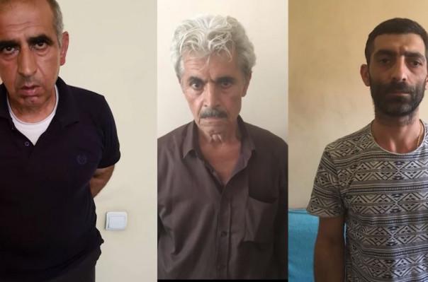 Ոստիկանությունը ապօրինի թմրաշրջանառության դեպքեր է բացահայտել․ երեք հոգի ձերբակալվել է (տեսանյութ)
