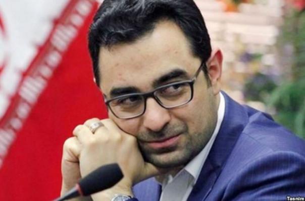Իրանում ձերբակալվել է կենտրոնական բանկի ղեկավարի տեղակալը