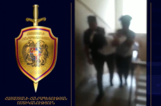 Բերման է ենթարկվել Խոր վիրապի տարածքում կրակոցներ արձակած անձը. ոստիկանություն