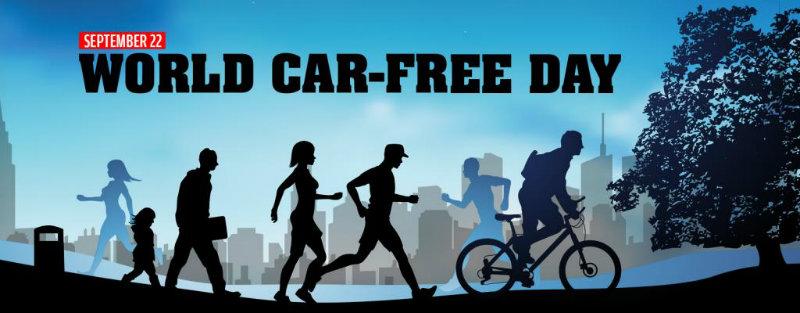 Այսօր «Առանց ավտոմեքենայի» համաշխարհային օրն է