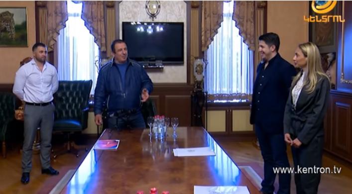 Գագիկ  Ծառուկյանի ջանքերով՝ սպորտային աշխարհահռչակ բրենդները պաշտոնապես կներկայացվեն Հայաստանում