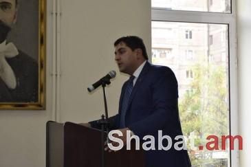 Հանդիսություն՝ նվիրված Ղարաքիլիսայում գրադարանի հիմնադրման 100-ամյակին