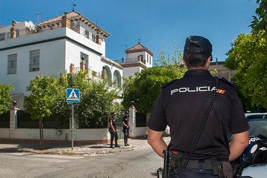 Իսպանիայում ձերբակալվել են «վրացական մաֆիայի» 18 անդամներ