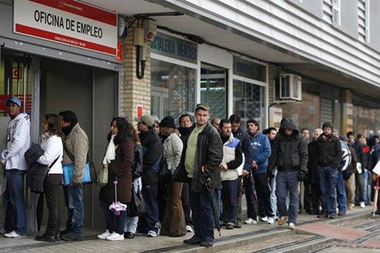 ԵՄ-ում գործազրկության մակարդակը հասել է 7-ամյա նվազագույն ցուցանիշին