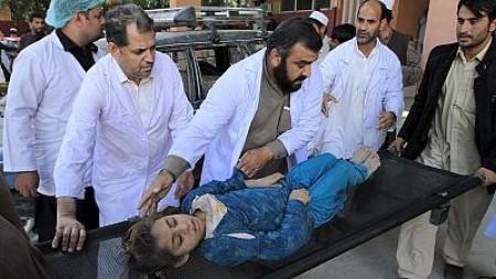 Աֆղանստանում տեղի ունեցած երկրաշարժի զոհերի թիվը հասել է 70-ի