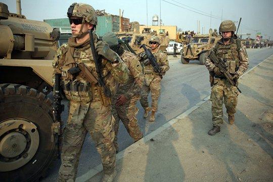 Բրիտանիան մեկ տարով երկարացնում է ռազմական առաքելությունն Աֆղանստանում