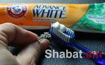 Ատամի հին խոզանակն օգտագործելու 5 հանճարեղ եղանակ (տեսանյութ)