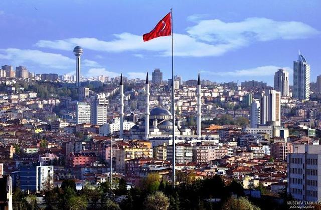 Թուրքիան վիզաներ է սահմանել ծառայողական անձնագրեր ունեցող ռուսների համար