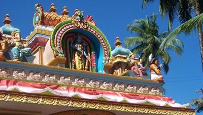 Հնդկաստանի տաճարներից մեկում հրդեհի զոհ է դարձել ավելի քան 80 մարդ. կա 250 վիրավոր
