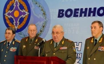 ՀԱՊԿ-ի Ռազմական կոմիտեի նիստում բարձրացվել է ադրբեջանական սադրիչ գործողությունների հարցը