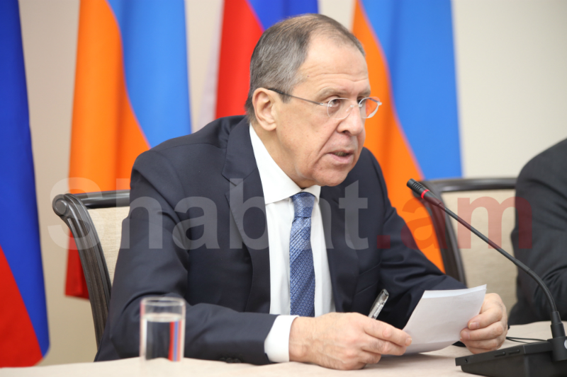 Ռուսաստանը զգուշացնում է Հայաստանին եւ Եվրամիությանը. «168 ժամ»