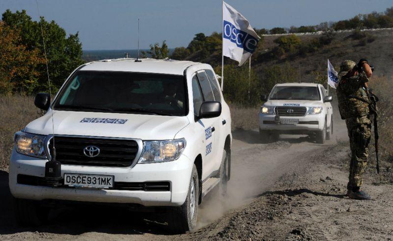 ԵԱՀԿ-ն կանդրադառնա սահմանի վիճակին․ «Ժողովուրդ»
